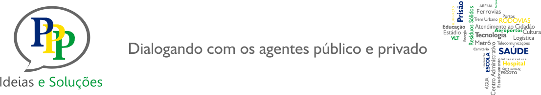 PPP Ideias e Soluções Logo